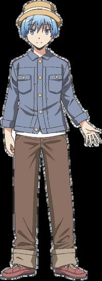 Adult Nagisa