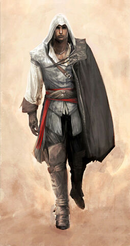 File:Assassin Ezio - Finalized ACII Concept Art.jpg