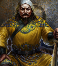 ACM Kublai Khan 1