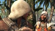 The Taíno Assassin 6