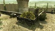AC2 Leaf cart