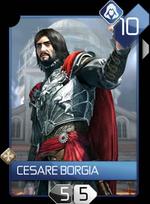 ACR Cesare Borgia