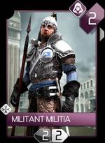 ACR Militant Militia