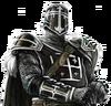 CrusaderWall