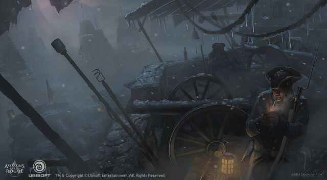 File:ACRG Shadows in the Fog - Concept Art.jpg