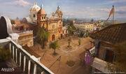 Assassin's Creed IV Black Flag concept art 14 by Rez
