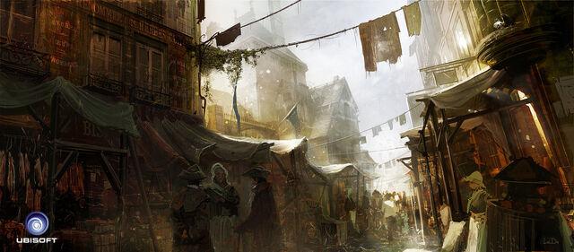 File:ACU Paris Market - Concept Art.jpg