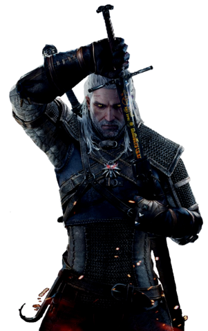 File:Geralt Render (Darker).png