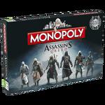 AC Monopoly Box
