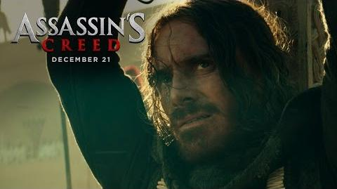 Assassin's Creed The Creed Mythology HD 20th Century FOX