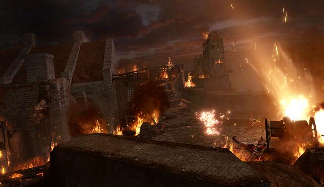 File:Assassins Creed 3 Fort Wolcott by neilvk.jpg