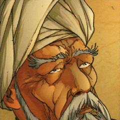 Assassin Elder