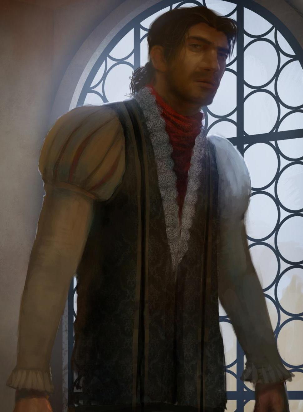 Image result for giovanni borgia assassin's creed