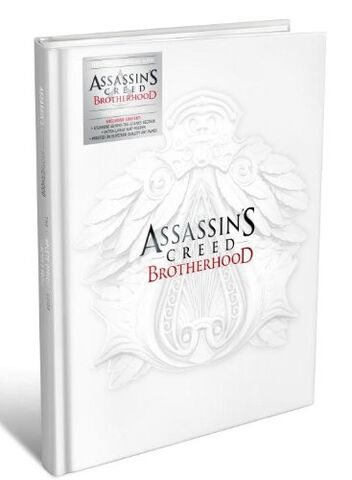 File:Assassin's Creed Brotherhood Collector's Guide Book.jpg