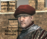 ThoseMeddlingAssassins
