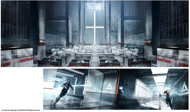 File:Abstergo Escape Concept.jpg