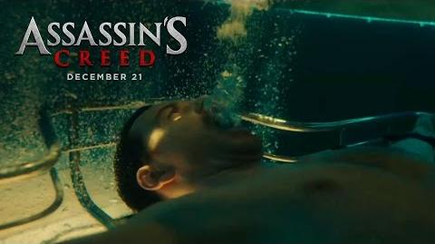 """Assassin's Creed """"We Work in the Dark"""" TV Commercial HD 20th Century FOX"""