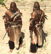 AC4 Stealth outfit