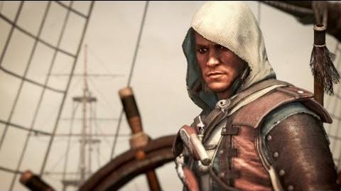 Under the Black Flag Assassin's Creed 4 Black Flag North America