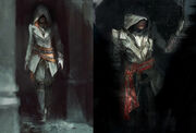 ACS Older Evie Frye 2 - Concept Art
