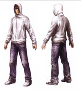 AC1 Desmond Miles Early Concept