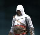 Database: Altaïr Ibn La'Ahad