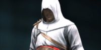 Database: Altaïr Ibn La'Ahad