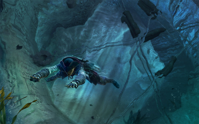 AC3L SC Aveline Diving