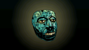 ACP Treasure Mosaic Mask