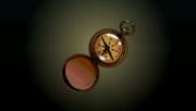 ACP Bronze Compass