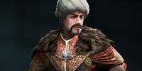 Database: Prince Selim