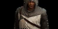Kadar Al-Sayf