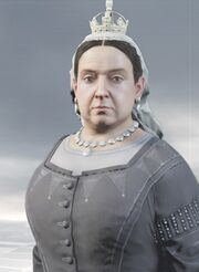 ACS DB Queen Victoria