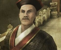 ACCC Zhu Jiuyuan