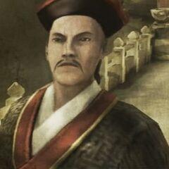 Zhu Jiuyuan<br />(1473 – 1524)