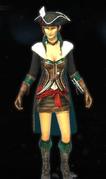 The Lady 'Adventurer' Maverick