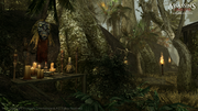 AC3L bayou screenshot 06 by desislava tanova