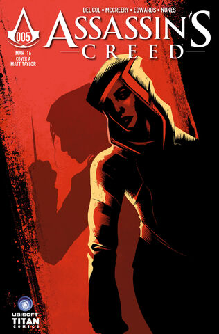 File:Assassin's Creed Comics 5 Cover A.jpg