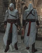 Altair-servant-robes