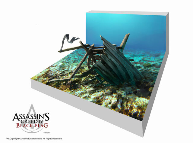 File:Assassin's Creed IV Black Flag Underwater gameplay element by max qin.jpg