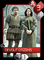 ACR Devout Citizens