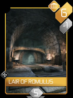 ACR Lair of Romulus