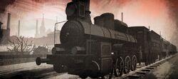 ACCR DB Trans Siberian