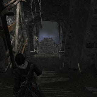 里斯本神殿入口