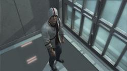 AC3 Desmond Elevator