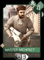 Acr master architect