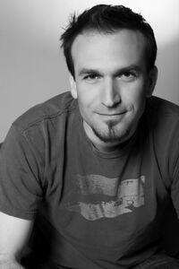 Raphael Lacoste ArtDirector