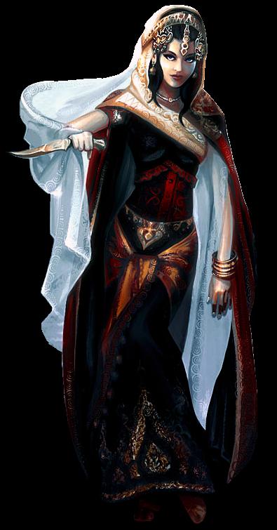 Female Ezio ^^ - Assassins Creed Fan Art (31420126) - Fanpop