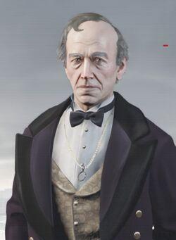 ACS DB Benjamin Disraeli.jpg