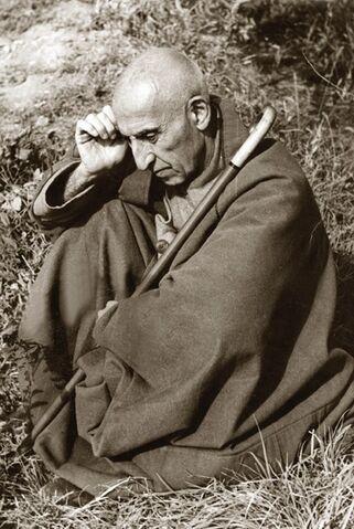 File:Mohammad Mosaddeq, Ahmadabad, ca 1965 - 2nd.jpg